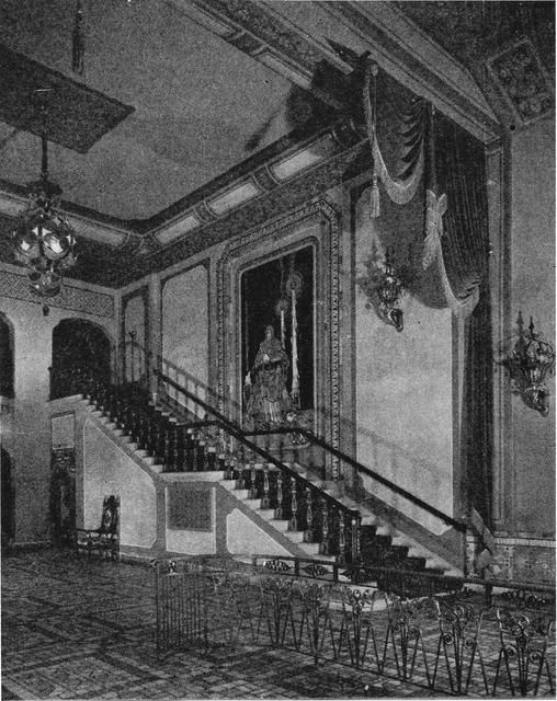 Gateway Lobby 4