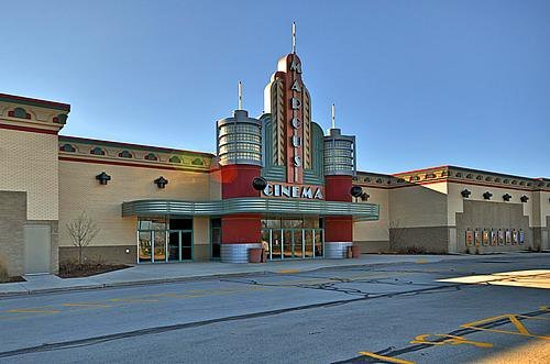Hillside Cinemas