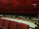 Hollywood Ultrascreen Cinema