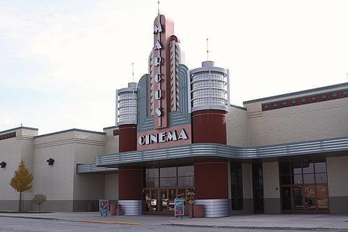Marcus Cinema at the Renaissance