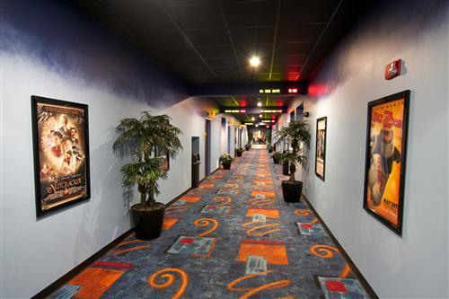 Iowa City Iowa Movies Sycamore Mall