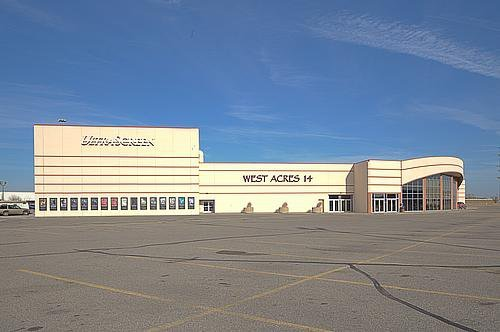 West Acres 14 Cinemas