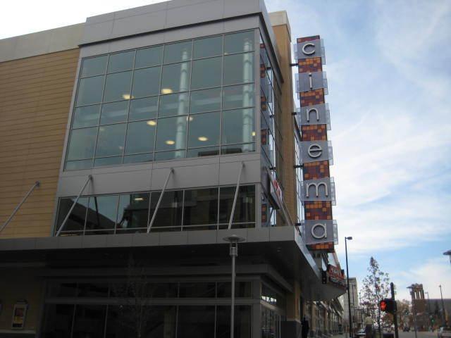 Midtown Cinema