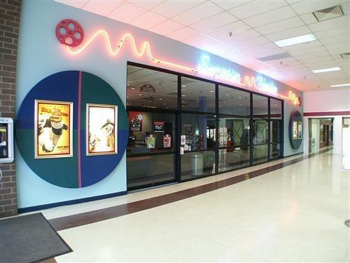Superior Value Cinema