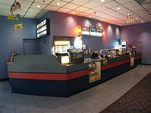 Superior Value Cinema