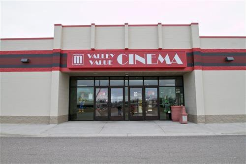 Movie theaters appleton
