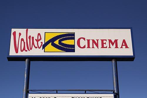Value Cinemas