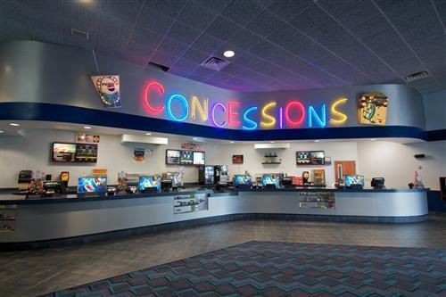 Edgewood Cinema 5