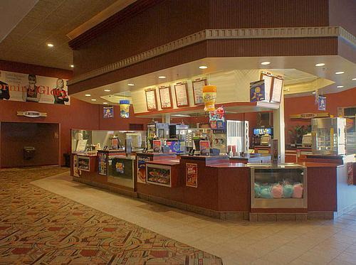 La Crosse Cinemas