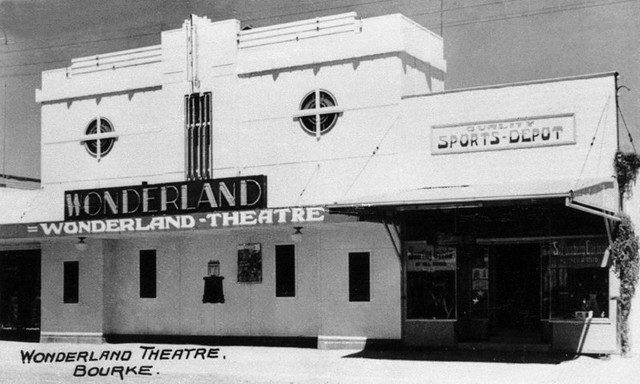 Wonderland Theatre