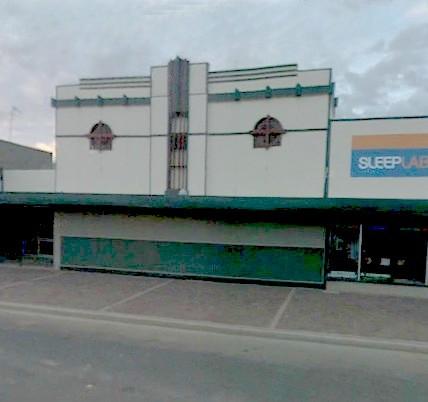 Wonderland Theatre