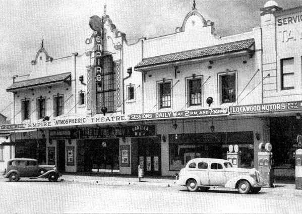 Odeon Goulburn