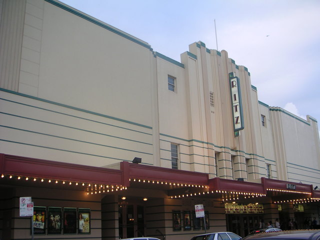 Ritz Cinema