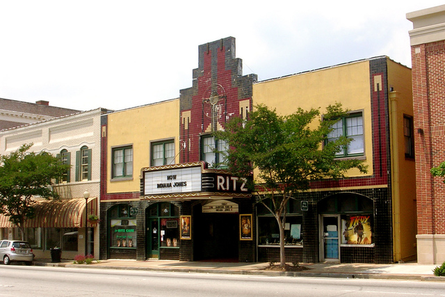 Ritz Theatre