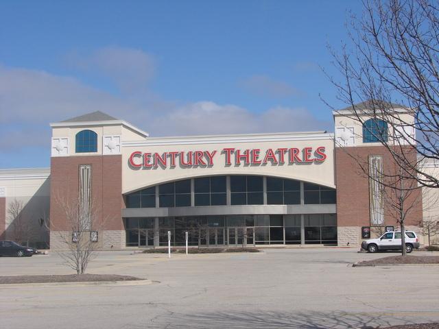 Century 16 Deer Park Town Center