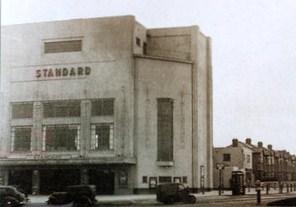 Standard Cinema