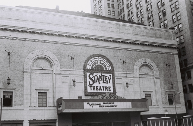 The Stanley Theatre