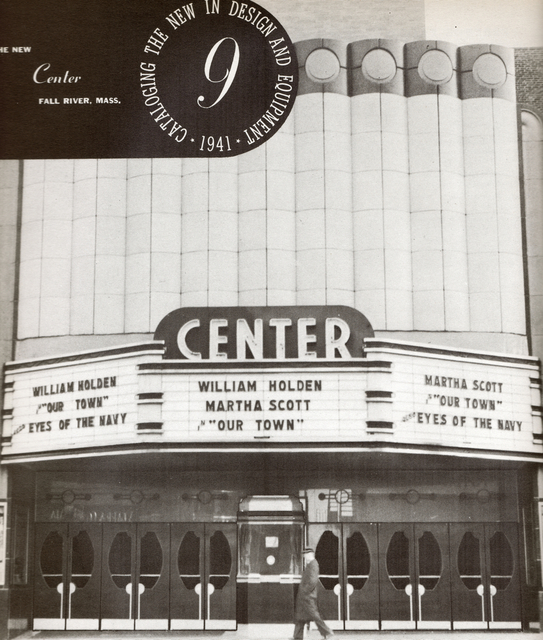 Center Theatre