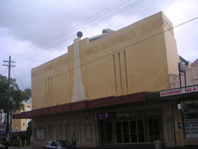 Orion Theatre