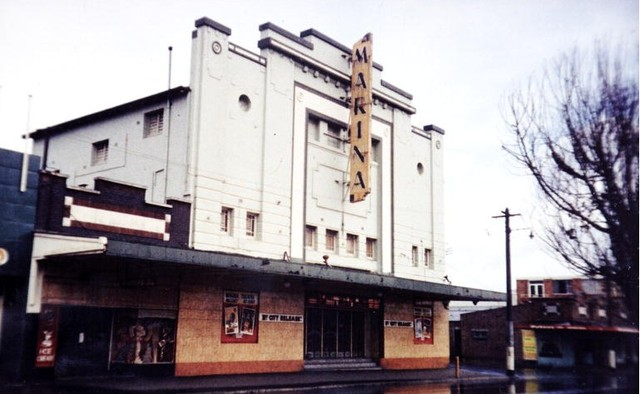 Rosebery Cinema