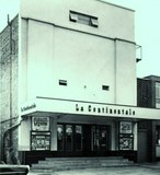 La Continentale Cinema