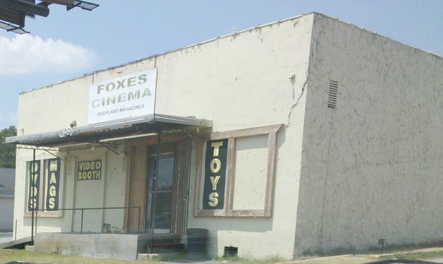 Foxes Cinema