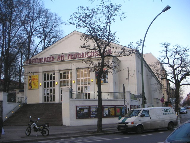 Filmtheater am Friedrichshain