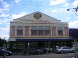 Burnley Theatre