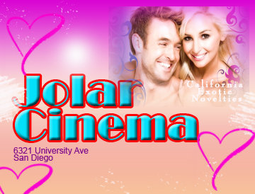 Jolar Cinema