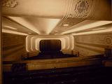 The NEW STAR Theatre's auditorium.