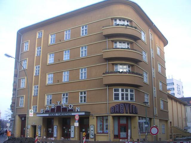 Bbylon Kino (Mitte)