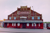 Empress, Miles Platting, exterior - June 1998