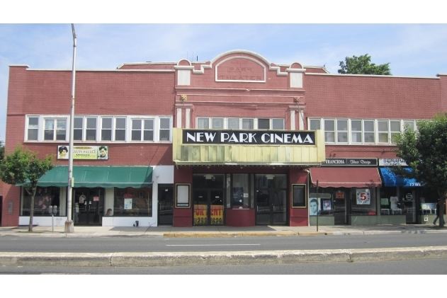 New Park Cinemas