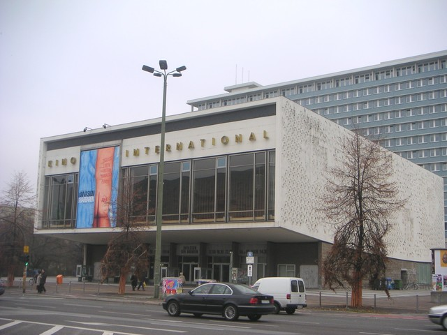 International Kino