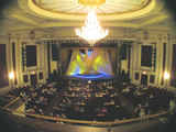 Patchogue Theater auditorium July 2006