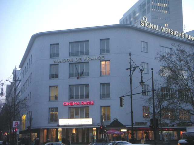 Cinema Paris