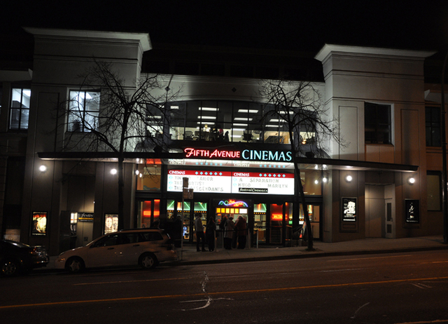 5th Avenue Cinemas