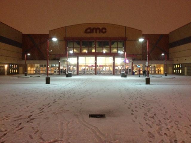 Cineplex Cinemas Courtney Park