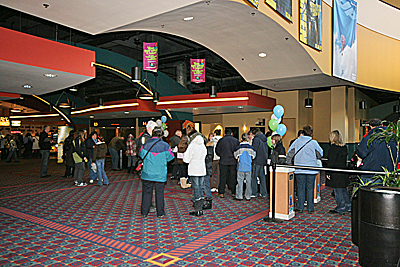 Empire Theatres Kanata