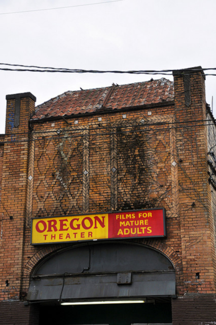 Oregon Theatre