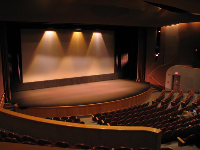Museum of Civilization Theatre