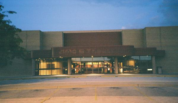 Oak Park Plaza Theatres