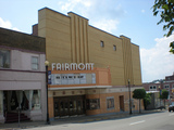 Fairmont Theater