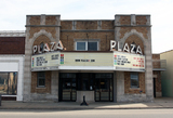 Plaza Theater, Burlington, WI