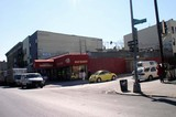 Knickerbocker Casino Theater Site