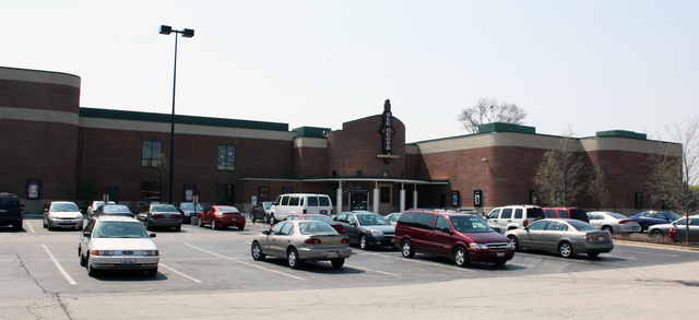 Elk Grove Theater, Elk Grove Village, IL