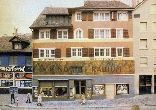 Kino Radium