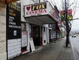 Fox Cinema