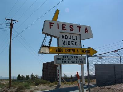 Fiesta Drive-In