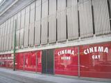 Erotheek Parking Cinema Hetero & Gay Theater